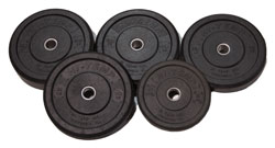 Kg Rubber Weights - Hi-Temp Inc.